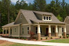 New Homes & Cottages : Auburn Opelika Alabama