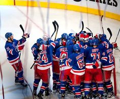http://fashionpin1.blogspot.com - Rangers beat Capitals in Game 7 at MSG.   Devils next!