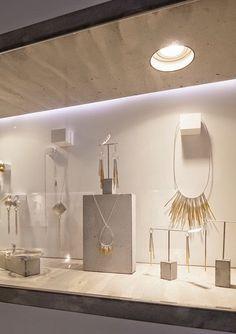 best jewelry displays for minimalist jewelry - Google Search