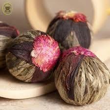 flowering tea - Kiss Me Organics / Tea / Coffee, Tea & Cocoa: Grocery & Gourmet Food Coffee Time, Tea Time, Wine Recipes, Gourmet Recipes, Flower Tea, Blooming Flowers, Iced Tea, Teas, Cocoa