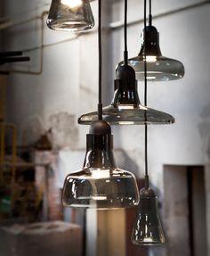 Shadow - tavan lambası