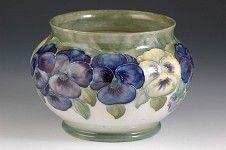 Clarice Cliff Pottery, William Moorcroft, Art Deco Ceramics: Archive Gallery