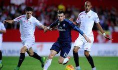 Sevilla vs Real Madrid, 03h15 ngày 13/01: Dạo chơi trên sân khách