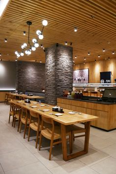 Nama Sushi comes from Sushi Masa family, which has been famously known for their good quality Japanese food. Nama Sushi present a more approachable feeling, catering Japanese food to younger audience while still delivering the same quality as its parent.