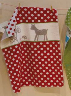 Gorgeous new baby blanket designs from David Fussenegger in store and online at borndirect.com
