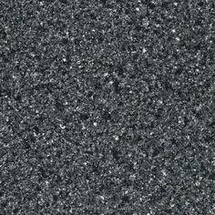 Merveilleux Laminate Countertop Sheet In Ebony Star Textured Gloss  Finish 4552K735060144 At The Home Depot