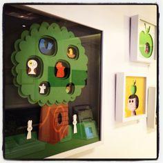 Peter Slight Paper cut from Soma Gallery. http://somagallery.co.uk/somashop