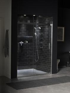 Best Modern Mosaic Bathroom Images On Pinterest Mosaic Bathroom - Best product for shower walls