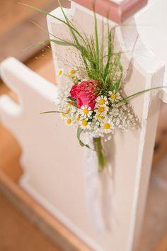 DIY Hochzeit auf dem Weingut von Annie Rohse Fotografie | Hochzeitsblog - The Little Wedding Corner