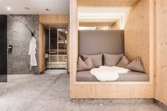 Leni Mountain Appartements Wellness Wellness, Bunk Beds, Mountain, Furniture, Home Decor, Beds, Homes, Decoration Home, Loft Beds
