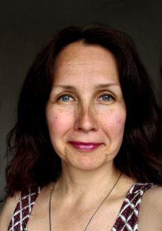 Mari Rauvanlahti on tamperelainen kuvittaja ja sarjakuvataiteilija.