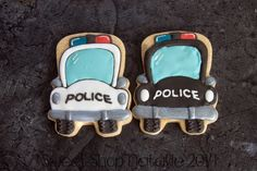 Prison Cookies???? Yes that is what I said!