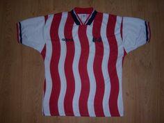 USA 1994-95 adidas Home