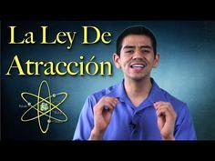 La Ley De Atracción - El Secreto De Cómo Usar La Ley De Atracción Paso A Paso Con Éxito - YouTube. www.enzoarce.com