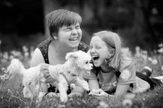 Family, Giggles, Laughter, and Love. Family Portrait Photography By Benjamin Buren