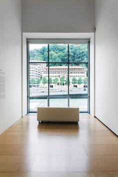 Guggenheim Museum von Frank Gehry | 25h in Bilbao, Stilnomaden