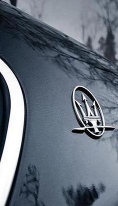 Maserati - Great Auto Details!