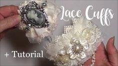Lace Cuffs - https://www.youtube.com/watch?v=bJjqpccfVpI