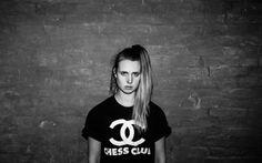 Dinamarquesa MØ fará três shows no Brasil em maio