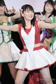 モーニング娘。'15 - 飯窪春菜 Iiubo Haruna、羽賀朱音 Haga Akane、鞘師里保 Sayashi Riho