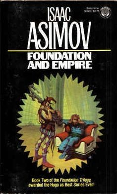 FOUNDATION AND EMPIRE by Isaac Asimov, http://www.amazon.com/dp/0345309006/ref=cm_sw_r_pi_dp_MZLnqb1DYJK43
