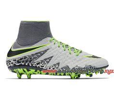 Nike Hypervenom Phantom II FG Chaussure de football à crampons pour terrain sec pour Homme 747213_003 Gris Vert-Merci pour votre confiance et bon shopping sur LesFootballStore.xyz,Nous acceptons PayPal et le paiement par carte de crédit!