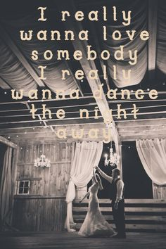 Maroon 5 - Love Somebody #lyrics