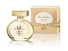 Antonio Banderas | Her Golden Secret 2013