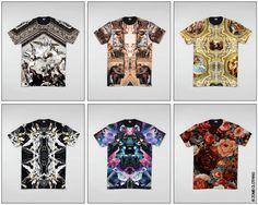 Zomb. Clothing T-Shirts