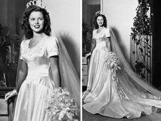 Com 17 anos, Shirley Temple casou com o soldado convertido em ator John Agar, com quem teve uma filha, Linda Susan Agar, que adotou o nome artístico de Susan Black. Eles se separaram em 1950.