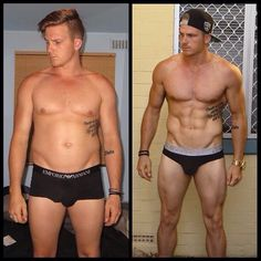 108 Best Body Transformation Images On Pinterest
