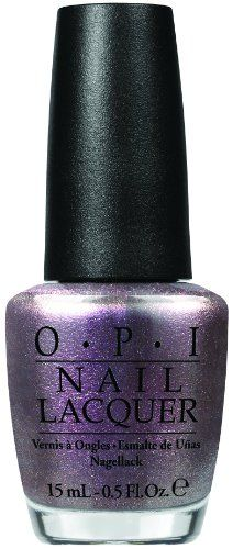 OPI Brazil Nail Polish Collection, Next Stop The Bikini Zone, 0.5 Fluid Ounce $8.22 (9% OFF)  #OPI