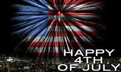 "4th of July is slowly approaching... where are you planning on watching the ""fireworks""?"