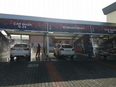 Self Service Car Wash, Auto Service, Best Self, World, The World