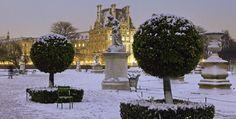 Top 7 wintertips voor Parijs