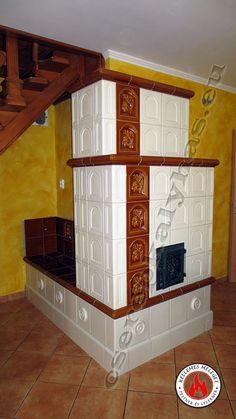 Modern cserépkályha Minden, Stoves, Home Decor, Decoration Home, Skillets, Room Decor, Stove, Bakeries, Home Interior Design