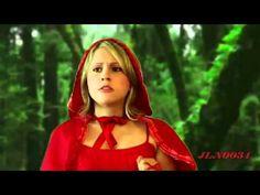 CHAPEUZINHO VERMELHO - TRIBO DA PERIFERIA ( 2013) [WEBCLIPE OFICIAL] - C...