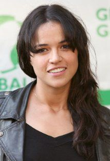 Michelle Rodriguez   Known for tough-chick roles, Michelle Rodriguez is proof that there is a cross between beauty and brawn. Born in Bexar County, Texas on July 12, 1978, Michelle always knew she was destined to become a star, she just didn't know how to get there. Michelle lived in Texas until the age of 8 when her family moved to the Dominican Republic where she lived for two years before moving to Puerto Rico.