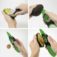 This genius contraption exists: | 13 Highly Important Facts About Avocados
