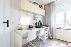 living room ideas – New Ideas Chill Room, Home Desk, Room Tour, New Room, Girls Bedroom, Room Inspiration, Diy Room Decor, Decoration, Office Desk