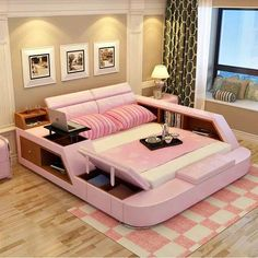 12 Splendid Bed Frame Queen 18 Inch Bed Frames Light Wood Double #furnitureduco #furnitureindonesia #BedFrames
