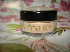 Vivy Duarte: Sombra Em Pó Sabrina Sato Ouro Shine Yes Cosmetics...