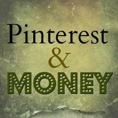 Pinterest & Money