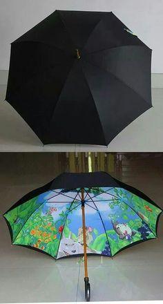 Otaku Regenschirm