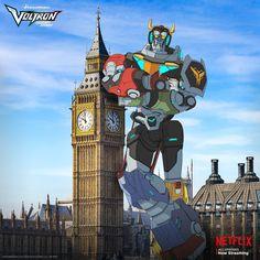 Voltron Promo Art - Voltron creators, you truly are the best Voltron Comics, Voltron Fanart, Form Voltron, Voltron Klance, Samurai, Netflix Originals, Paladin, Dreamworks, Lions