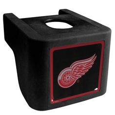 Detroit Red Wings? Shin Shield Hitch Cover