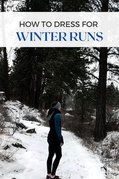 Beginner Half Marathon Training, Half Marathon Tips, Half Marathon Motivation, Best Running Gear, Running Workouts, Running Tips, Running In Cold Weather, Winter Running, Running For Beginners