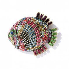 """""""Gone Fishing"""" Pin - Heidi Exclusive - What's New 