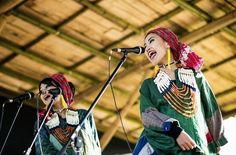 Ziro Festival of Music 2014 | photo showcase | Music Malt   More - http://www.musicmalt.com/2014/10/ziro-festival-of-music-2014-photo-showcase.html