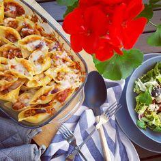 """Lucia Gaborova on Instagram: """"Moje dve tínedžerky sa nestravujú v školskej jedálni. Uprednostňujú domácu stravu, ktorú im pripravujem, kto iný než ja :-) Sme semi-…"""""""